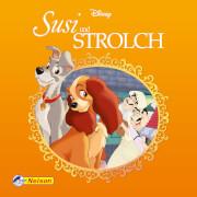 Maxi 17 Disney Susi und Stolch