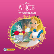 Maxi 19 Disney Alice im Wunderland