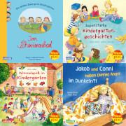 Maxi-Pixi-Box 72: Mit Maxi Pixi im Kindergarten sortiert (1 Stück)