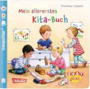 Baby Pixi 70, Mein allererstes Kita-Buch sortiert.