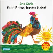 Maxi Pixi 306 Bunt. Hahn