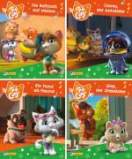 Nelson Mini-Bücher: 44 Cats 1-4 sortiert (1 Stück)