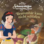 Disney Prinzessin Schneewittchen: Brummbär kann nicht schlafen sortiert.