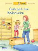 Conni-Bilderbücher: Conni geht zum Kinderturnen