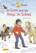Conni EB Bd. 34: Conni und die Ponys im Schnee