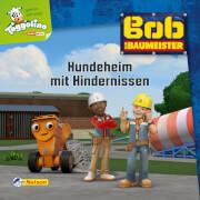 Maxi-Mini 40: VE 5: Bob der Baumeister: Hundeheim mit Hindernissen