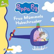 Maxi-Mini 45: Peppa: Frau Mümmels Hubschrauber
