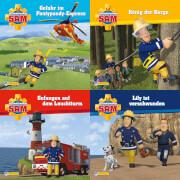 Feuerwehrmann Sam Maxi Mini sortiert (1 Stück)