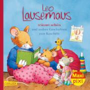 Maxi Pixi 321: Leo Lausemaus und der schöne Traum sortiert.
