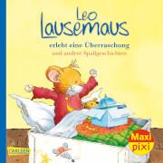 Maxi Pixi 324:Leo Lausemaus und die tolle Überraschung