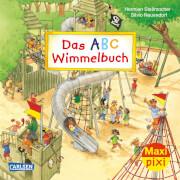 Maxi Pixi 316: Das ABC Wimmelbuch
