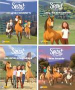 Nelson Mini-Bücher: Spirit 1-4 (Einzel/WWS)