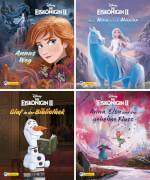 Nelson Mini-Bücher: Disney Die Eiskönigin 2 5-8  sortiert (1 Stück)