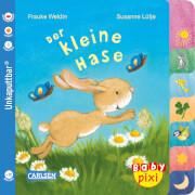Baby Pixi (unkaputtbar) 97: Der kleine Hase