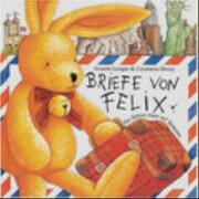 Miniatur-Bilderbuch Briefe von Felix