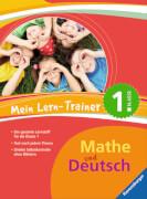 Ravensburger 26623  Mein Lern-Trainer 1. Klasse