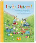 Frohe Ostern!, Gebundenes Buch, 124 Seiten, ab 5 Jahren
