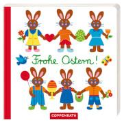 Frohe Ostern! byGraziela