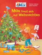 Max freut auf Weihnachten