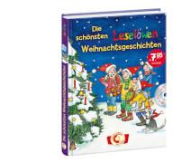 Loewe Die schönsten LL-Weihnachtsgeschichten mit CD
