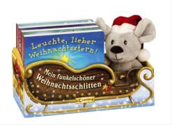 Loewe Mein funkelschöner Weihnachtsschlitten (Set)