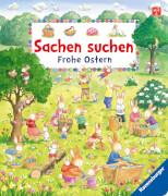 Ravensburger 43393 Sachen suchen: Frohe Ostern