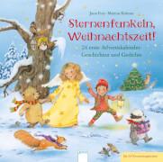 Frey, Sternenfunkeln, Weihnac