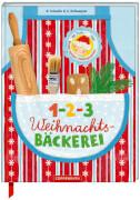 1-2-3 Weihnachtsbäckerei