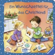 Ravensburger 43476 Ein Wunschzettel für das Christkind