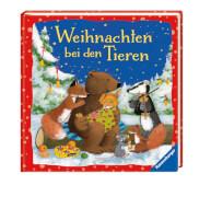 Ravensburger 43479 Weihnachten bei den Tieren