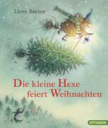Baeten, Die kleine Hexe Weihnacht Taschenbuch