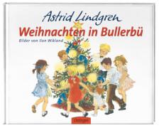 Lindgren/Wikland, Weihnacht Bullerbü