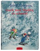 Lindgren/Wikland, Guck mal, Madita