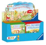 Ravensburger 69681 Mini-Bilderspaß 82 - Meine schönsten Ostergeschichten