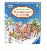 Ravensburger 43534 Meine schönsten Weihnachtslieder und Gedichte