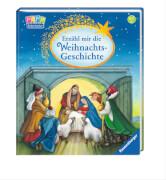 Ravensburger 43536 Erzähl mir die Weihnachtsgeschichte