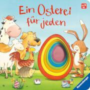 Ravensburger 43570 Ein Osterei für jeden