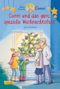 Conni und das ganz spezielle Weihnachtsfest (farbig illustriert)