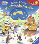 Ravensburger 43586 Meine liebsten Weihnachtslied