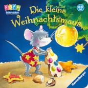 Ravensburger 43594 Weiling-Bäcker, Die kl. Weihn