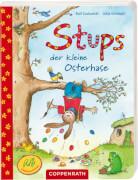 Stups, der kleine Osterhase  Buch mit Plüschfigur