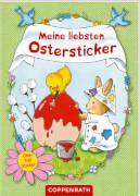 Meine liebsten Ostersticker - Über 100 Sticker