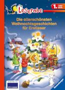 Ravensburger 36528 Die allerschönsten Weihnachtsgeschichten für Erstleser