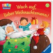 Ravensburger 43642 Wach auf, lieber Weihnachtsmann!