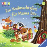 Ravensburger 43644 Ein Weihnachtsfest für Mama Bär