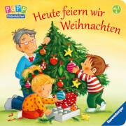 Ravensburger 43645 Heute feiern wir Weihnachten