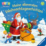 Ravensburger 43651 Meine allerersten Weihnachtsgeschichten