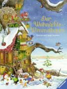 Ravensburger - Der Weihnachts-Wimmelbaum
