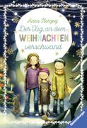 Ravensburger 52575 Herzog, Der Tag-Weihnachten