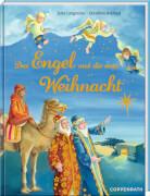 Drei Engel und die erste Weihnacht, 32 Seiten, ab 3 - 6 Jahre